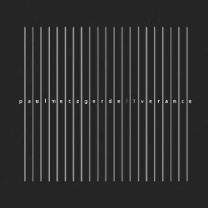 PAUL METZGER / Deliverance (CD)