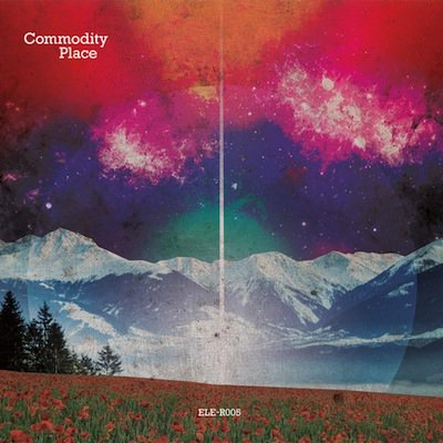 COMMODITY PLACE / Multifrequency Behaviour of High Energy Cosmic Sources EP (12'')