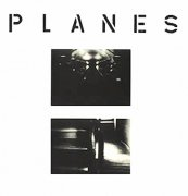 GREGOR CURTEN & ANSELM ROGMANS / Planes (LP)