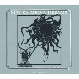 SUN RA / Media Dreams (2CD)