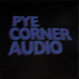 PYE CORNER AUDIO / Black Mill Tapes Volumes 1-4 (3CD)
