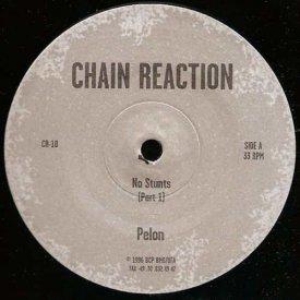 PELON / No Stunts (12inch)
