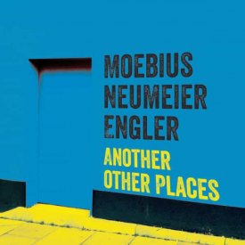 MOEBIUS NEUMEIER ENGLER / Another Other Places (LP+CD)