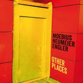 MOEBIUS NEUMEIER ENGLER / Other Places (CD)