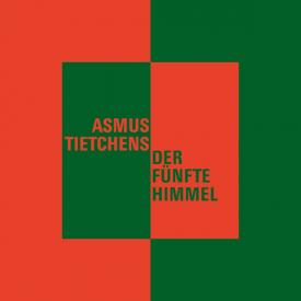 ASMUS TIETCHENS / Der funfte Himmel (CD)