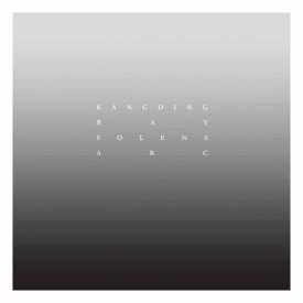 KANGDING RAY / Solens Arc (CD/2LP)