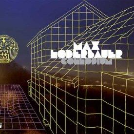 MAX LODERBAUER / Collodium (12''+DL)