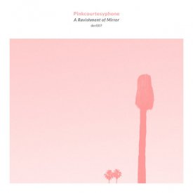 PINKCOURTESYPHONE / A Ravishment Of Mirror (CD)