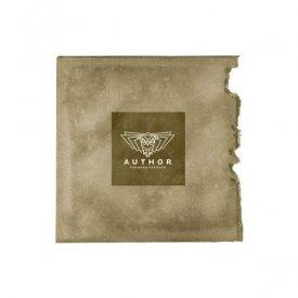 AUTHOR / Forward Forever (CD)