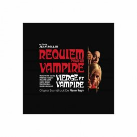 PIERRE RAPH / PHILIPPE D'ARAM / Fascination / Requiem Pour Un Vampire (CD)