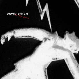 DAVID LYNCH / The Big Dream Remix EP (12