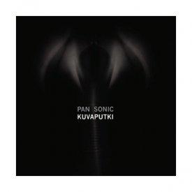 PAN SONIC / kuvaputki (DVD)
