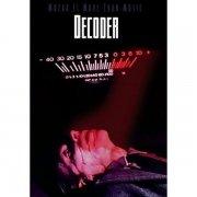 Various / DECODER (デコーダー) (CD+DVD 国内流通盤)