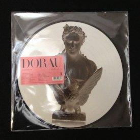 ANDREAS DORAU / Silbernes Ich - Picture Vinyl (LP)