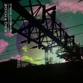 ENO - HYDE / Someday World - Ltd Print Edition (2LP+DL+Art Print)