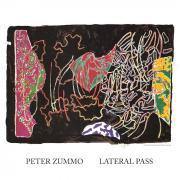 PETER ZUMMO feat. ARTHUR RUSSELL / Lateral Pass (12