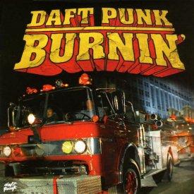 DAFT PUNK / Burnin' (12 inch)