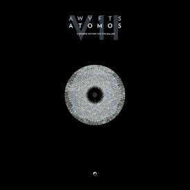 A WINGED VICTORY FOR THE SULLEN / Atomos VII (12 inch)