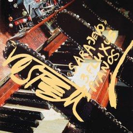 WOLF VOSTELL / Concert FLUXUS ''Sara-Jevo'' (LP)