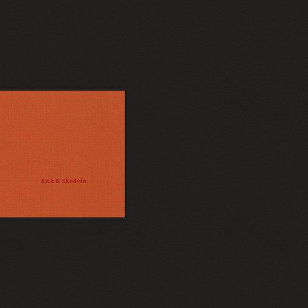 ERIK K. SKODVIN / Flare / Flame (2LP) - thumbnail