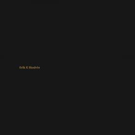 ERIK K. SKODVIN / Flare / Flame (2LP)