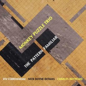 MONKEY PUZZLE TRIO / The Pattern Familiar (CD)
