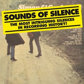 Various / Sounds Of Silence (LP)