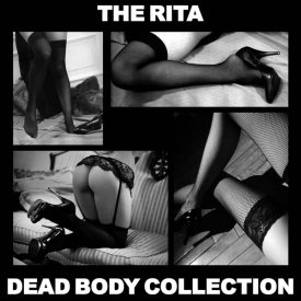 THE RITA - SLC Engine Decima MAS / DEAD BODY COLLECTION - Morte, Amore, Morte (7 inch)