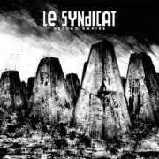 LE SYNDICAT / Second Empire (LP - Red Vinyl)