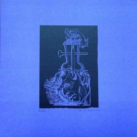 M.B. / Neuro Habitat (LP - Purple Vinyl)