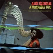 ALICE COLTRANE / A Monastic Trio (LP)