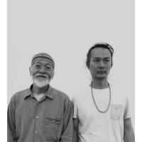AKIO SUZUKI - AKI ONDA (鈴木昭男 - 恩田晃) / ma ta ta bi (CD+Zine)