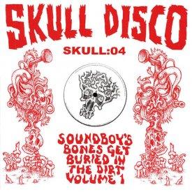 SHACKLETON & GATEKEEPER / Soundboy's Bones Get Buried In The Dirt Volume 1 (12