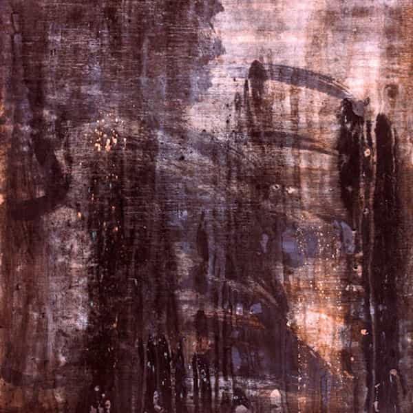 LOVE CULT / Fingers Crossed (LP) - sleeve image