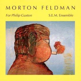 MORTON FELDMAN / For Philip Guston (4CD)