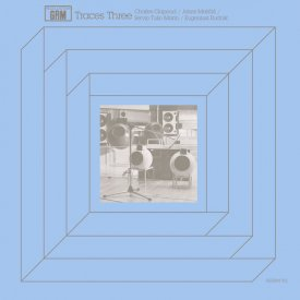 Various Artists / Traces Three (LP)
