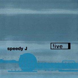 SPEEDY J / Live (2LP)