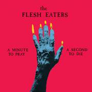 THE FLESH EATERS / A Minute To Pray A Second To Die (LP)