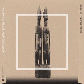 CRAIG LEON / Nommos / Visiting - Anthology Of Interplanetary Folk Music Vol. 1 (2LP+DL)
