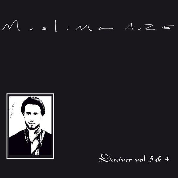 MUSLIMGAUZE / Deceiver vol. 3 & 4 (2CD)