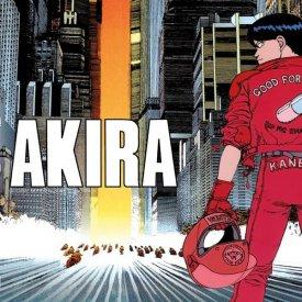GEINOH YAMASHIROGUMI / AKIRA - Original Motion Picture Soundtrack (2LP)