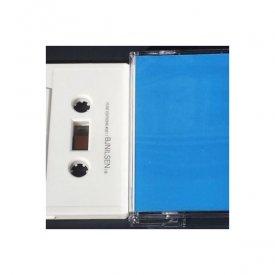 BJNilsen / Fuse Editions 001 (cassette)