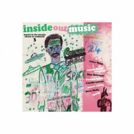 Various / Musics in the Margin vol.3: Inside Out Music (CD)