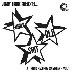 V.A. / Funny Old Shit - Vol. 1 (LP)