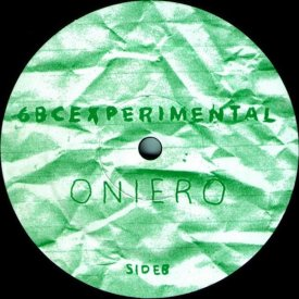 ONIERO (Derrick L. Carter) / Experimental (12 inch)