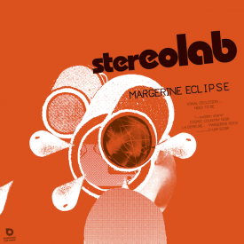 STEREOLAB / Margerine Eclipse (2LP)