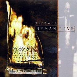 MICHAEL NYMAN / Live (CD)