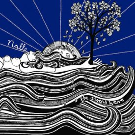 NALLE / The Sirens Wave (CD)