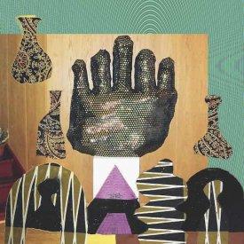 BJ NILSEN & STILLUPPSTEYPA / ANLA COURTIS / Golden Circle Afternoon (LP)