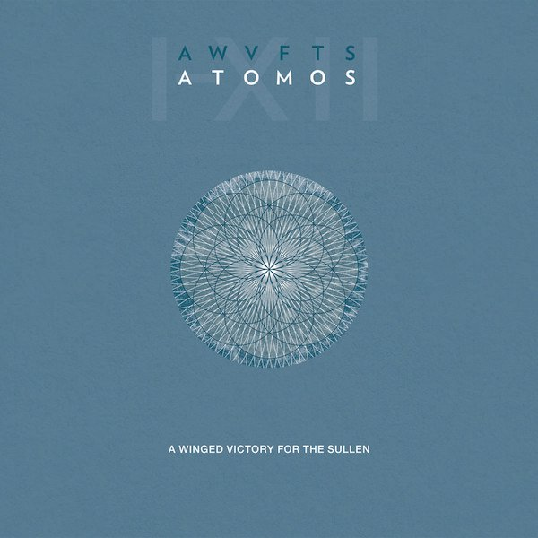 A WINGED VICTORY FOR THE SULLEN / Atomos (CD/2LP)